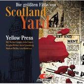 Folge 26: Yellow Press von Die größten Fälle von Scotland Yard