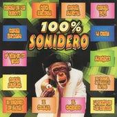 100% Sonidero de Various Artists