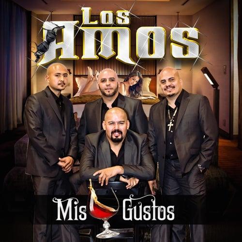 Mis Gustos by Los Amos