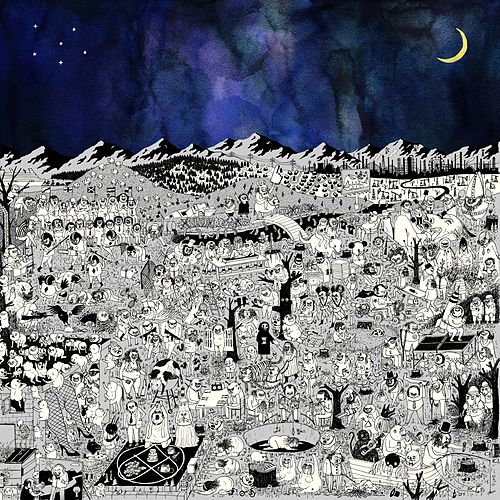 Pure Comedy de Father John Misty