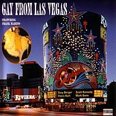 Gay from Las Vegas by Miguel Gallardo