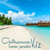 Chillharmonic Vol.2 (Lounge Paradise) de Various Artists