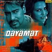 Qayamat (Original Motion Picture Soundtrack) de Various Artists