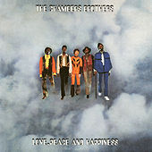 Love, Peace and Happiness / Live at Bill Graham's Fillmore East by The Chambers Brothers