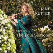 Vivaldi: The Four Seasons by Erin Helyard