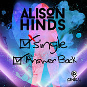Single (Answer Back) by Alison Hinds