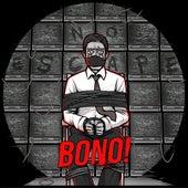 No Escape by Bono