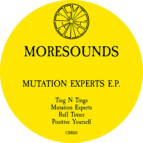 Mutation Experts by Moresounds