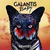 Rich Boy (Remixes) von Galantis