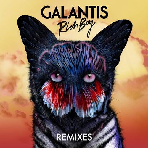 Rich Boy (Remixes) de Galantis