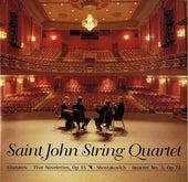 Saint John String Quartet by Saint John String Quartet