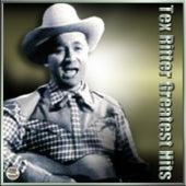 Greatest Hits von Tex Ritter