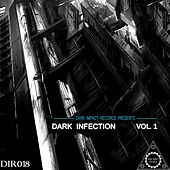 Dark Infection, Vol. 1 by Various Artists