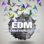 EDM International, Vol. 2 by Various Artists
