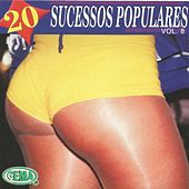 20 Sucessos Populares, Vol. 8 de Various Artists