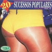 20 Sucessos Populares, Vol. 6 de Various Artists
