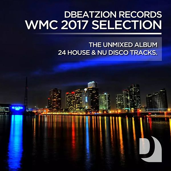 Wmc 2017 selection unmixed tracks by various napster for Classic house unmixed