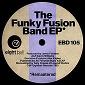The Funky Fusion Band by Lenny Fontana