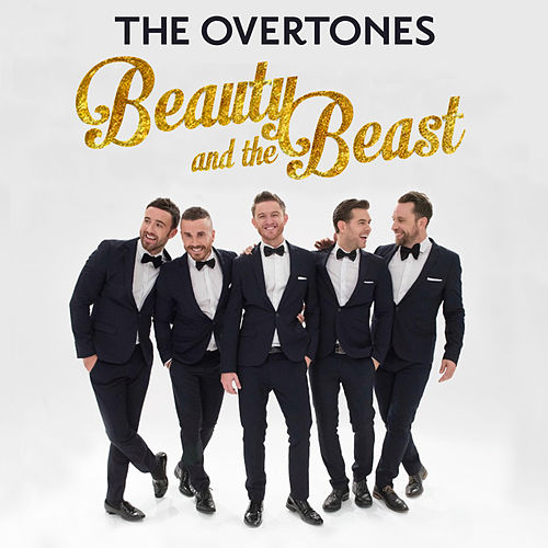 Beauty and the Beast by The Overtones