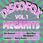 Discofox Megahits, Vol. 1 by Various Artists