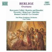 Overtures by Hector Berlioz