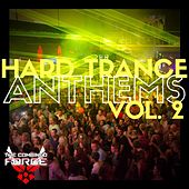 Hard Trance Anthems Vol.2 by Various Artists