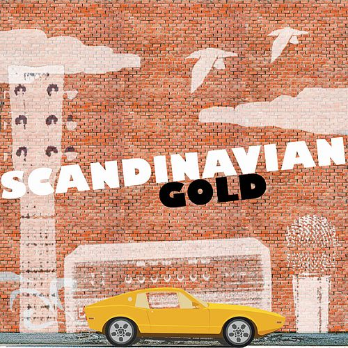 Scandinavian Gold by Various Artists