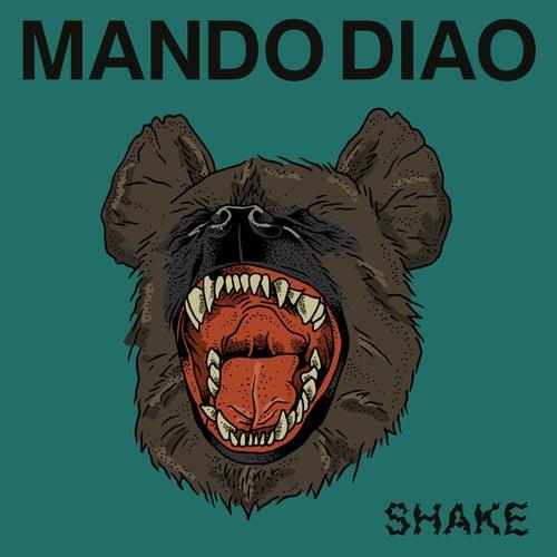 Shake de Mando Diao
