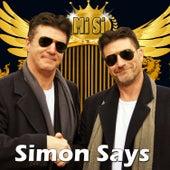 Simon Says de Misi