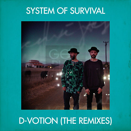 D-Votion (The Remixes) by System Of Survival