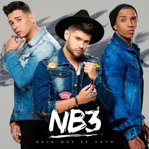 Deja Que Se Vaya by NB3