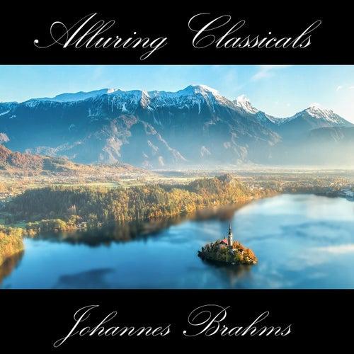 Classically Beautiful Johannes Brahms by Johannes Brahms