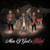 Men of God's Heart by Men Of God's Heart