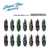 Brave New Waves Session de Rheostatics