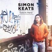 Galactic Friend by Simon Keats