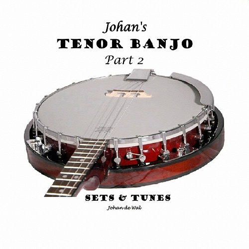 Johan's Tenor Banjo - Part 2 by Johan de Wal