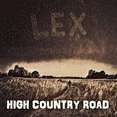 High Country Road by Lex