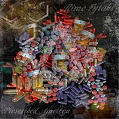 Prescribed America by Various Artists