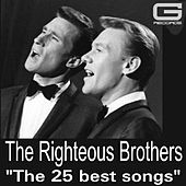 The 25 Best Songs von The Righteous Brothers