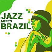 Jazz Meets Brazil by Various Artists