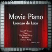 Movie Piano von Lorenzo de Luca