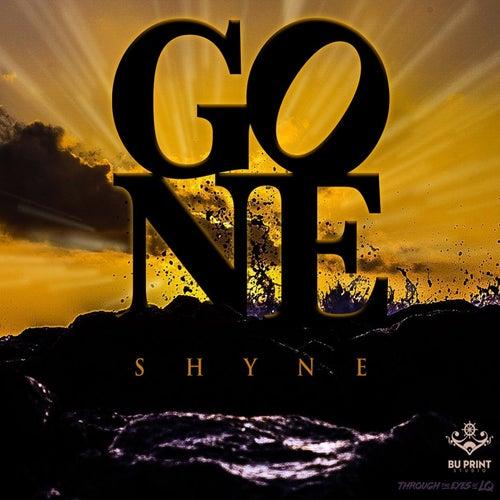 Gone von Shyne