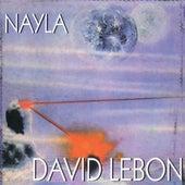 Nayla de David Lebón