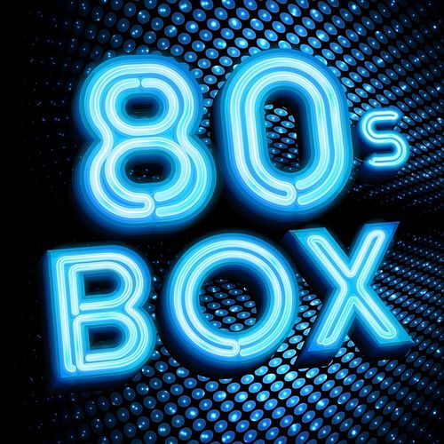 80s Box by Various Artists