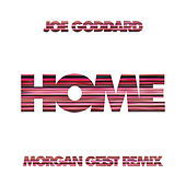 Home (Morgan Geist Remix) by Joe Goddard