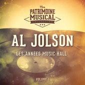 Les années music-hall : Al Jolson, Vol. 1 by Al Jolson