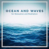 Ocean and Waves for Relaxation and Meditation de Various Artists