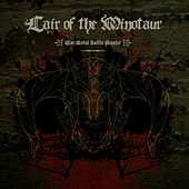 War Metal Battle Master by Lair of the Minotaur