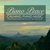 Calming Piano Music by Piano Peace