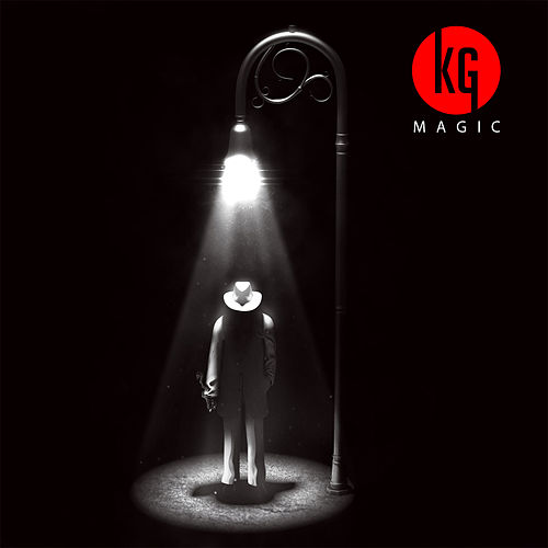 Magic by Ruth Brown